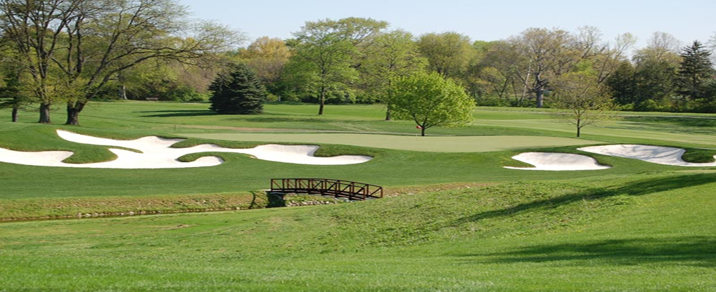 Essential Golfing Tips and golf course landscaping